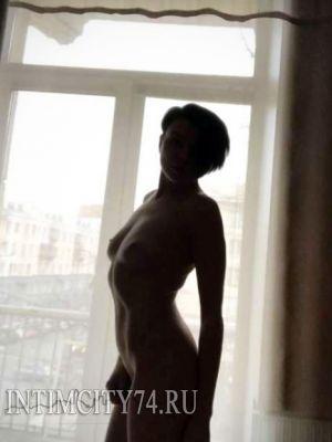индивидуалка Ирина, 29, Челябинск